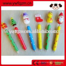 Hölzerner Miniweihnachtsstift
