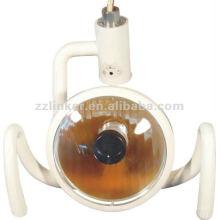 Große runde automatische Halogen-Dental-Sensor-Lampe