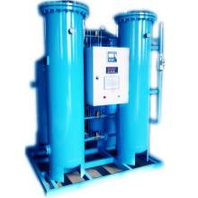 Psa Generador de Nitrógeno 95% -99.9995% 1-1000m3 / H