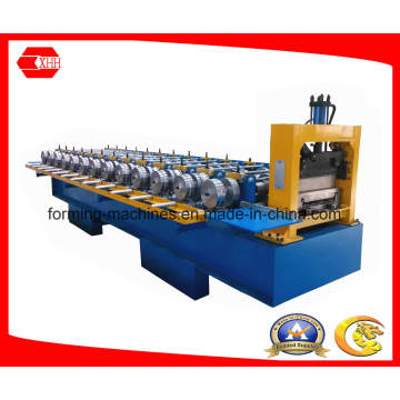 Standing Seam Metal Roof Machine