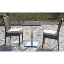 Outdoor Rattan Modern Bar Furniture Table Sets