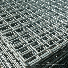 square spacing steel reinforcing welded wire mesh panel Galvanised Steel Sheet