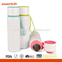 Mais vendido DW vacuum New Design 18oz vacuum flask