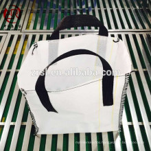 200kg bulk bag/pp jumbo bag/woven big bag with two /four lifting loops