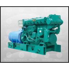 Groupe électrogène diesel Weichai haute performance