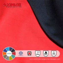 fire retardant cloth with frecotex finishing