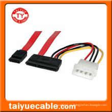 Кабель питания / данных / кабель питания SATA