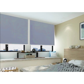 Atacado de Roller Blind Shades Curtain