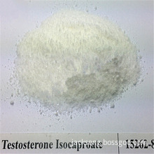 Testosterone Isocaproate 97~103% purity adrenal cortex hormone pharmaceutical material