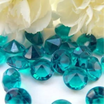 Hot Items Acrylic Diamonds for Wedding Decor
