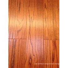 Hand Scraped Classic Red Oak Engineered Flooring