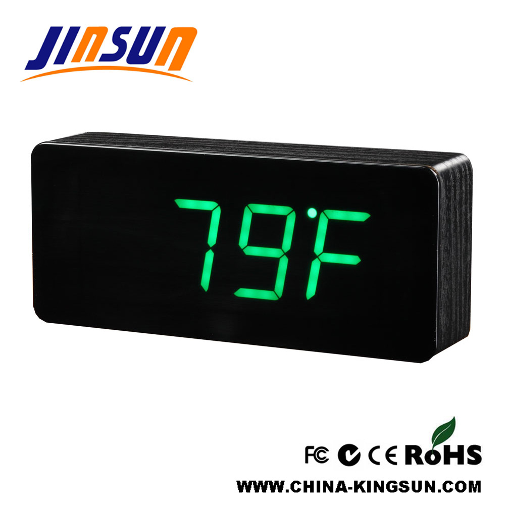 Table Led Clock Alarm