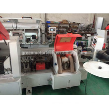 hot selling high quality MDF PVC edge banding machine