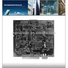 Schindler elevador piezas de repuesto accesorios proveedores PCB placa ID.NR.590288