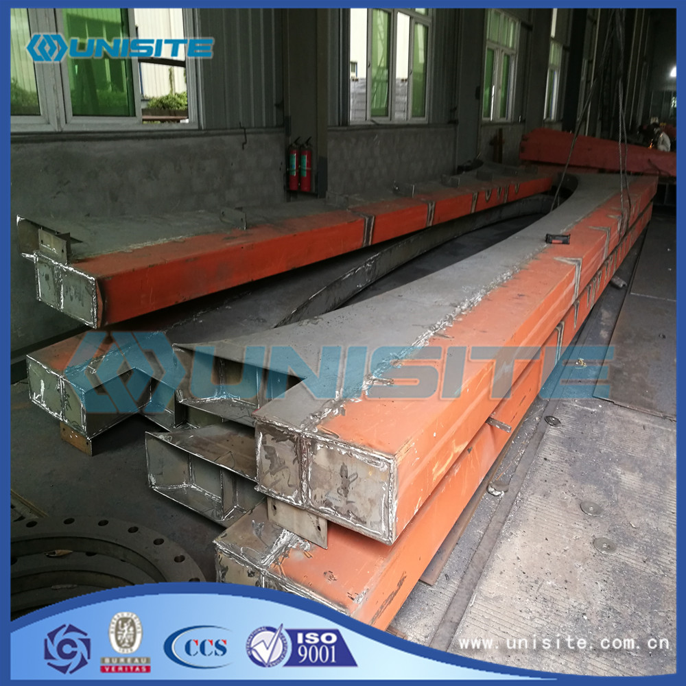 Steel Structure For construction Price