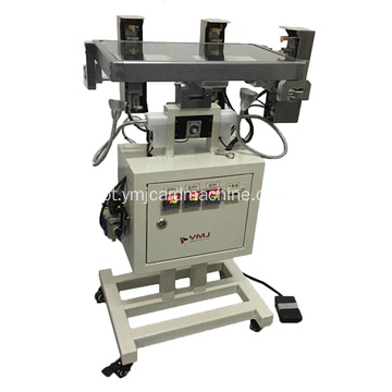 Smart Card Manual Welder Spot Welding Equipment