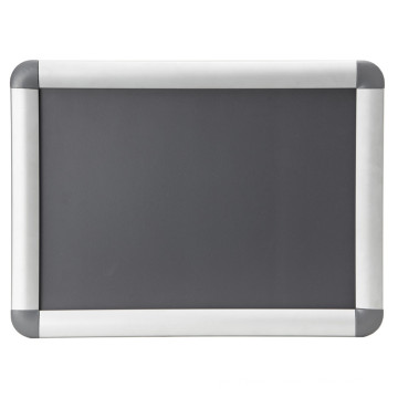 5312 Aluminum Indoor Display Cast Photo Snap Single Frame