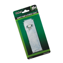 Hasp & Staple Safety for Door Lock Window Door Lock