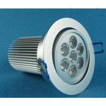 7W High Power LED Ceiling Light