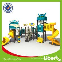 Play Structure Transformers Série Enfants Plastique Outdoor Playsets
