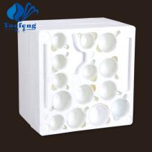 Набор посуды центрифугирование жаропрочные опал стекло 58PCS