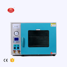 Desktop Laboratory Digital Display Vacuum Drying Equipment