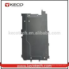 Reemplazo para la cubierta de la hoja de metal del hierro del iPhone 6 LCD