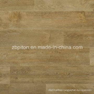 Wood Look PVC Vinyl Floor Tile