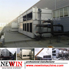 Mixed Flow Closed Cooling Tower