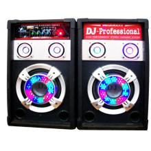 Professional Mutimedia Stage Loudspeaker Speaker