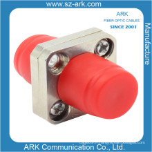 Adaptateurs FC 2 pièces en fibre carrée pour accessoires optiques