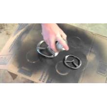 Chrome Effect Spray Paint China (AK-P2001)