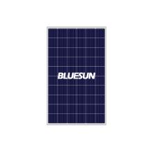 Bluesun tier 1 340w 350w poly panneau solaire poly fabriqué sur mesure panneaux Chine meilleur fournisseur pv