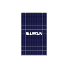 Bluesun tier 1 340w 350w solar panel poly custom made solares paneles China best pv supplier