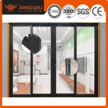 High quality	sliding sash door