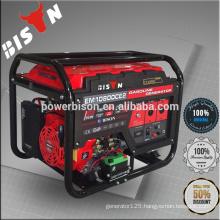 BISON(CHINA) 3kw Gasoline Generator