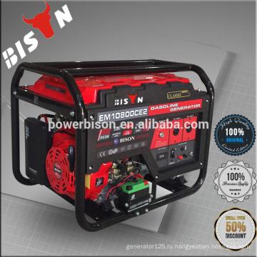 Бензиновый генератор BISON (КИТАЙ) 3 кВт