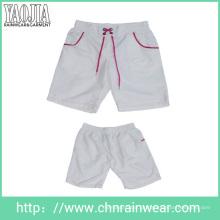 Moda Masculina Shorts Board / Athletic Shorts / Running Shorts