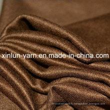 Tissu de fournisseur matériel de haute qualité de tissu pour le sofa