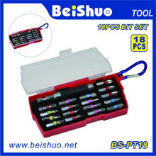 Socket Bits Set for Repairing with Multi Head