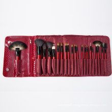 21PCS Make up Brushes Facial Cosmetics Kit with Beauty Bags