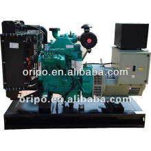 best price! generating sets dealer 50 kva with Brush-less & Self-excited