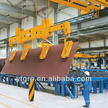 16/3.2~32/5T Main Hanger Electromagnetic Bridge Crane