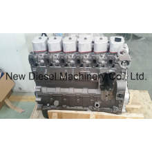 Cummins Diesel Engine Parts Cylinder Block 4bt3.9