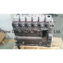 Peças de Motor Diesel Cummins Cylinder Block 4bt3.9