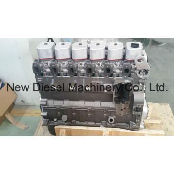 Cummins Diesel Engine Parts Cylinder Block 4bt3.9