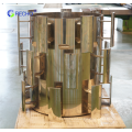 Paper Making Pulp Processing Machinery Upflow Pressure Screen