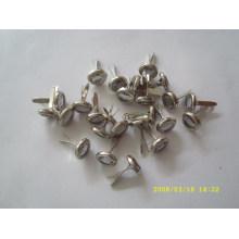 Prix d'usine perles personnalisées en métal