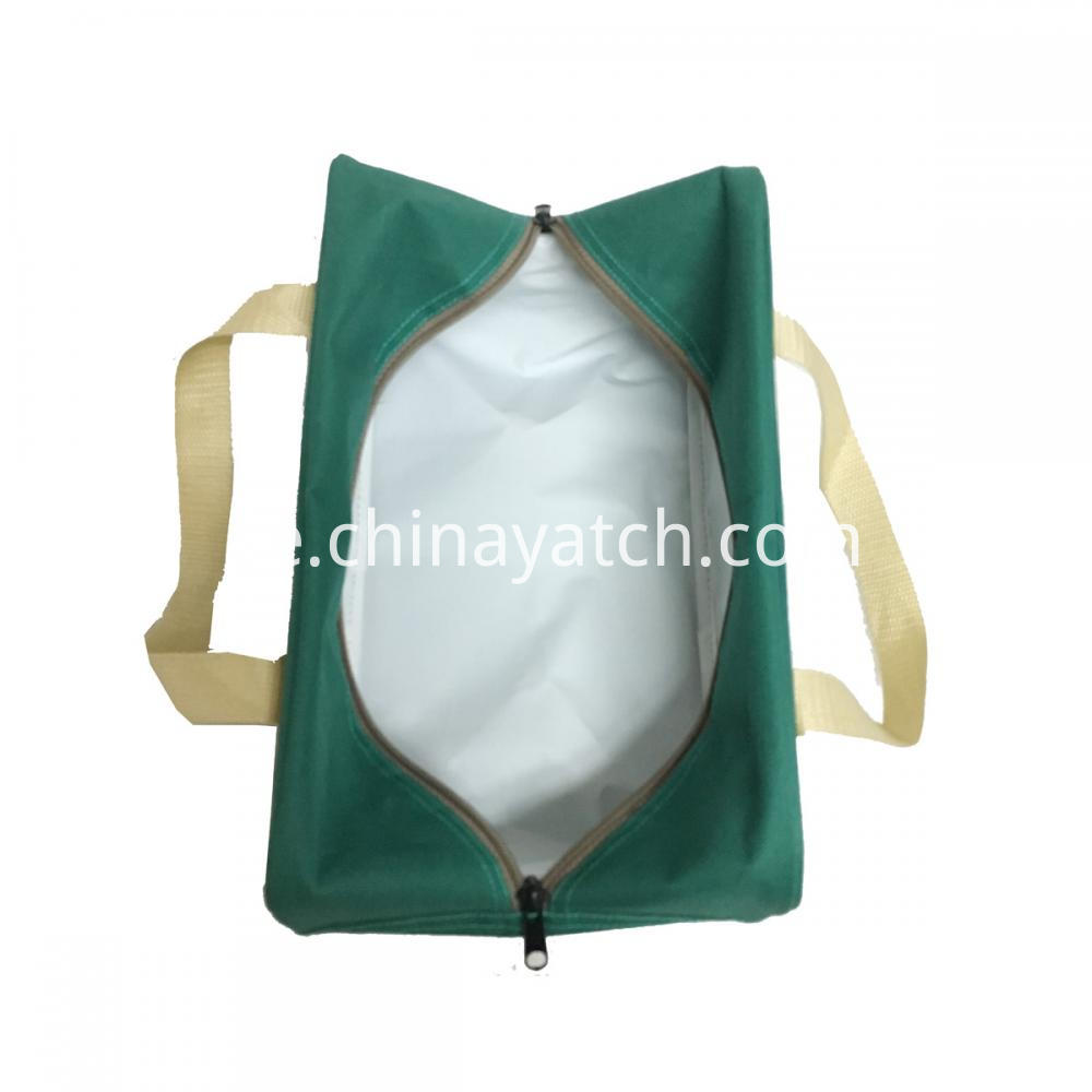 Large Capacity Cooler Bag