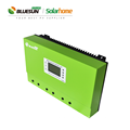 2018 new design cheap price 12v 24v 36v 48v 80a 100a mppt solar charge controller